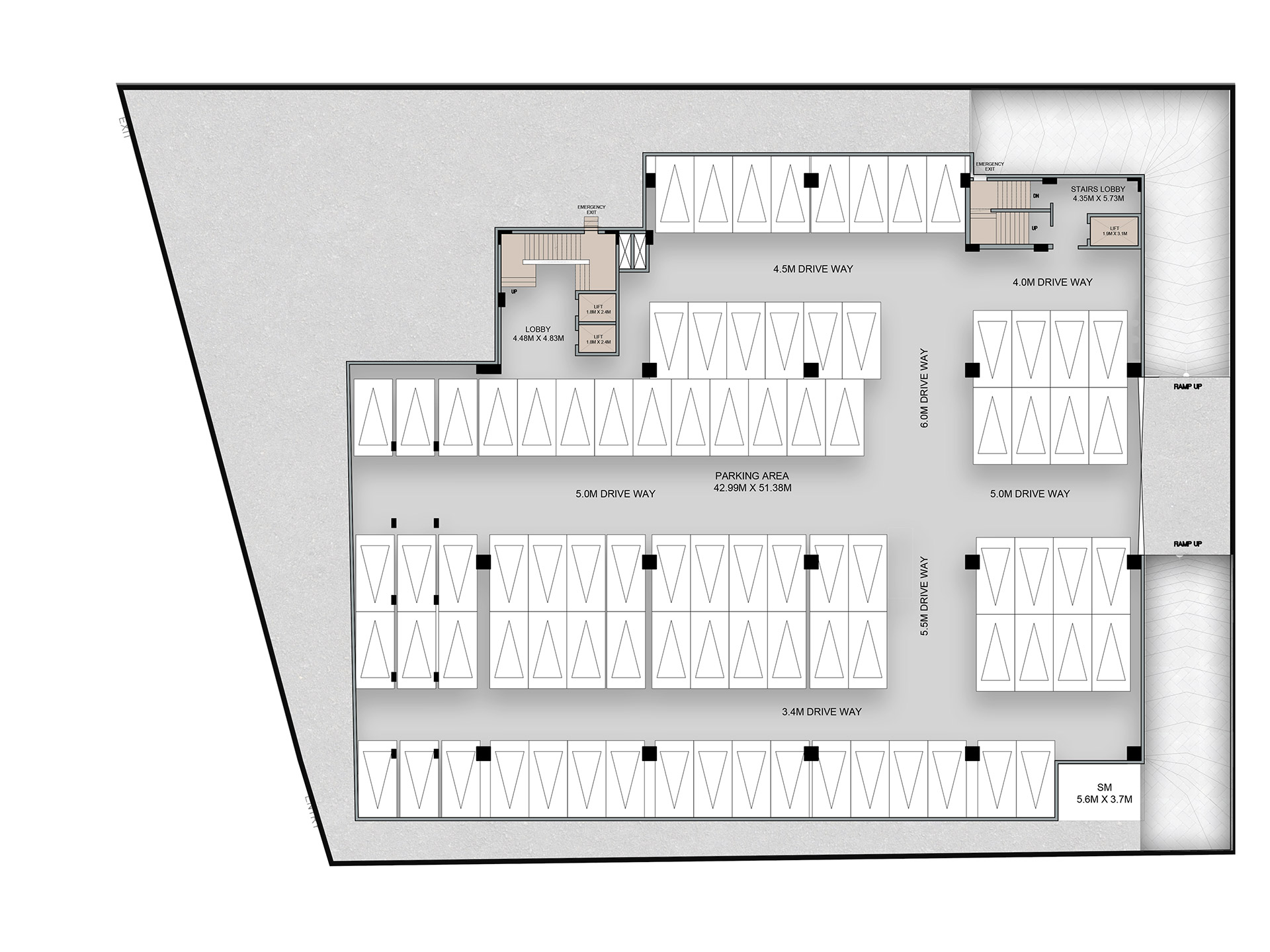 junction_basement-plan