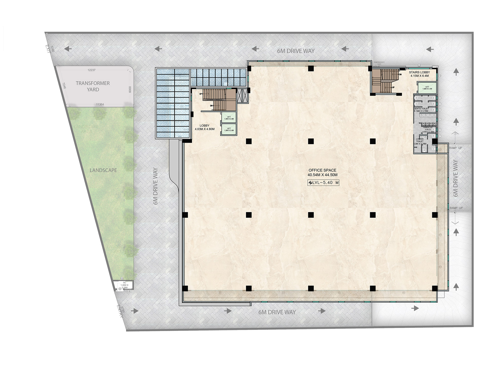 junction_typical-floor-plan