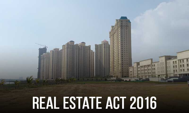 real-estate-act-india-2016